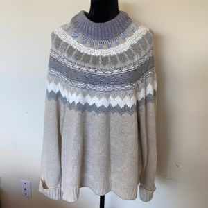 Caslon Pull over Sweater